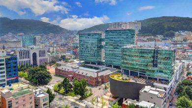 Photo of Du học ngành Y tại Hàn – trường đại học hàng đầu thành phố Busan