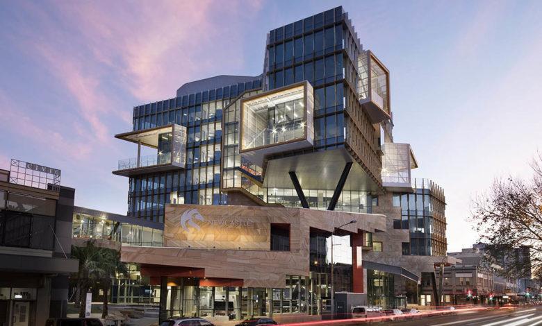 Photo of Săn học bổng du học Úc toàn phần tại trường đại học Newcastle University