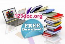 Photo of Getlink 123doc.org – cách tải tài liệu miễn phí 123doc, share tài khoản vip