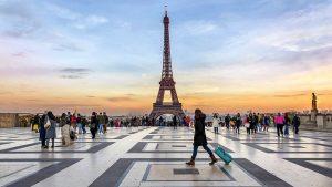 Photo of Kinh nghiệm xin học bổng tại đất nước lãng mạn Pháp