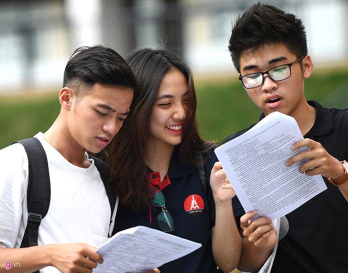 Photo of Khối d11 có thể thi những ngành nào ? Học trường nào?