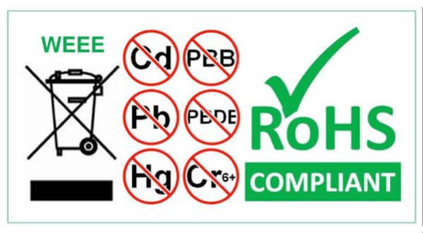Photo of Tiêu chuẩn RoHS là gì? Tìm hiểu về các loại tiêu chuẩn RoHS