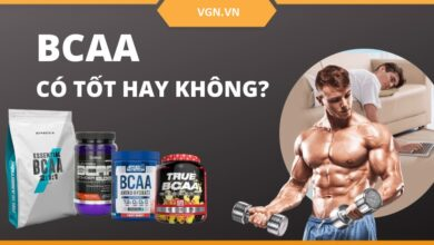 Photo of BCAA là gì? Có tác dụng gì? Những thực phẩm bổ sung BCA bán chạy nhất