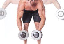 Photo of 7 bài tập vai sau phổ biến nhất khi tập gym